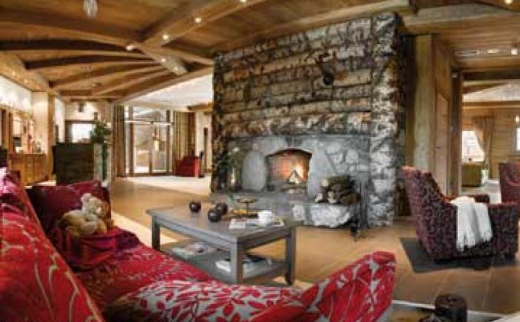 Residence Les Clarines in Les Menuires , France image 4