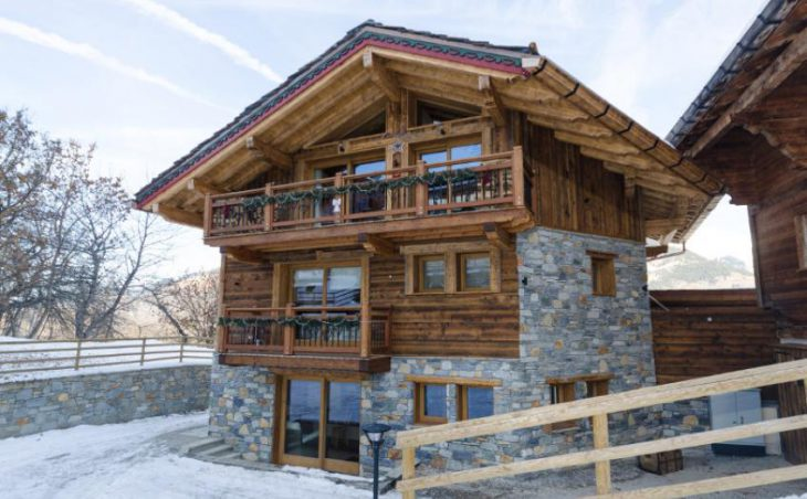 Chalet Emilie in Courchevel , France image 1