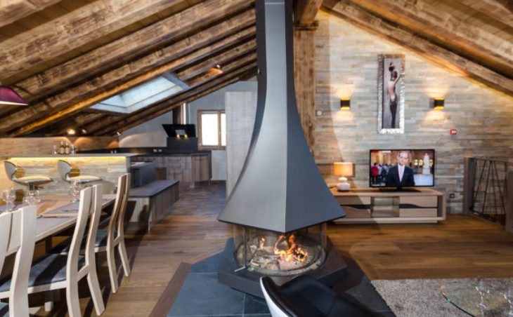 Chalet Emilie in Courchevel , France image 4