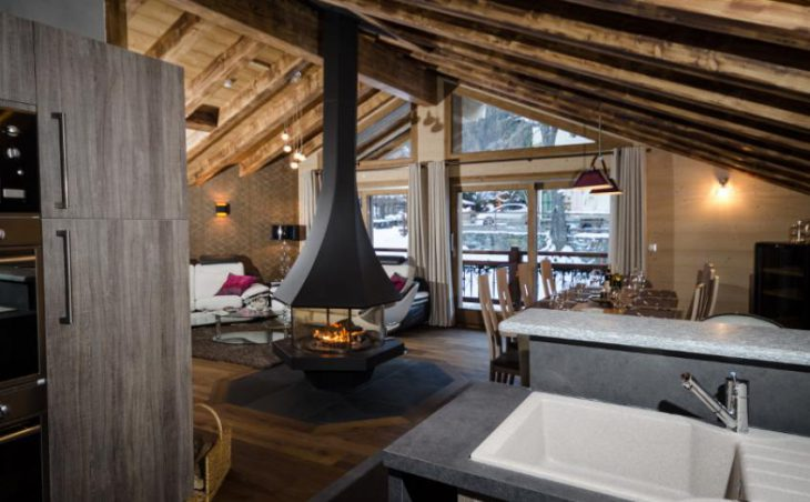 Chalet Emilie in Courchevel , France image 5