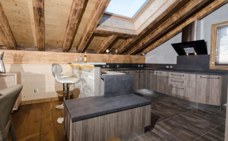 Chalet Emilie in Courchevel , France image 8