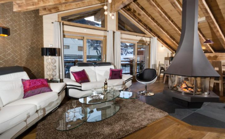 Chalet Emilie in Courchevel , France image 9