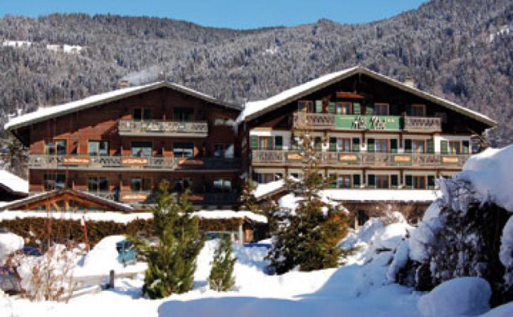 Hotel Alte Neve in Morzine , France image 5