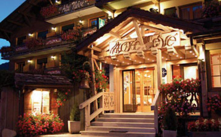 Hotel Alte Neve in Morzine , France image 1