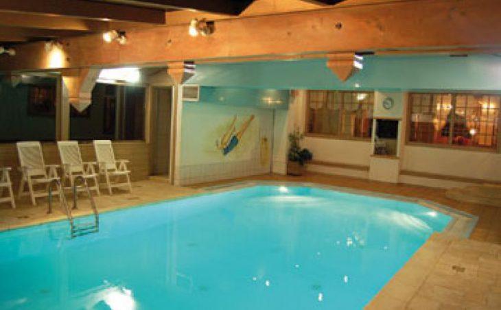 Hotel Alte Neve in Morzine , France image 4