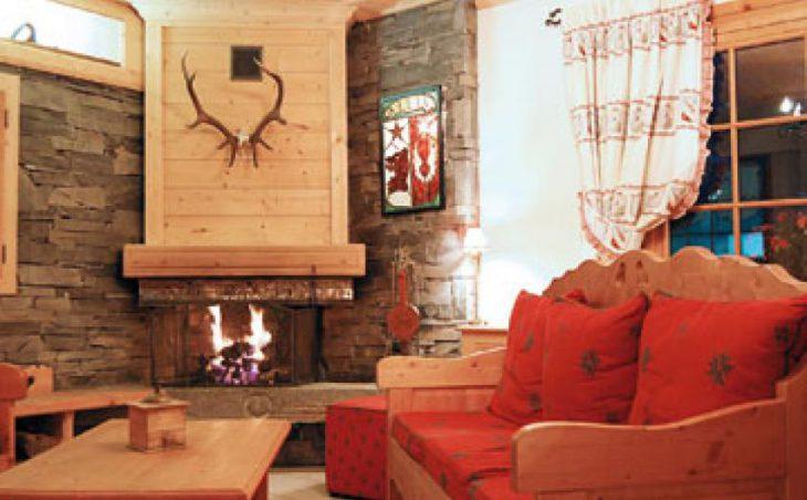 Hotel Alte Neve in Morzine , France image 2