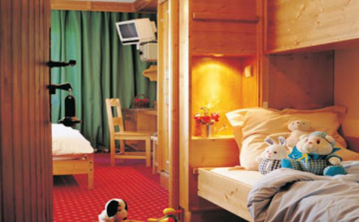 Hotel le Petite Dru in Morzine , France image 3