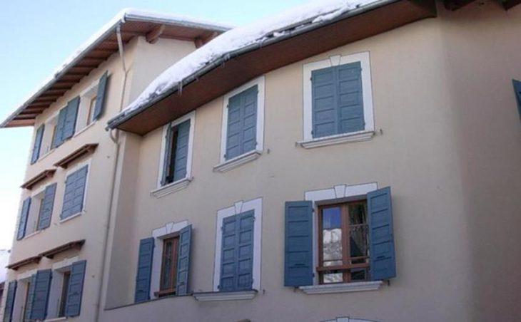 Maison Familiale Le Prorel Serre Chevalier France Ski Line