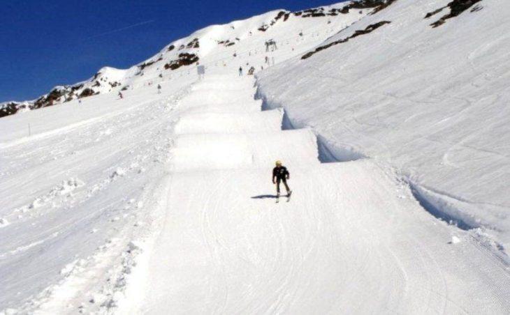 Mallnitz Ski Resort Austria