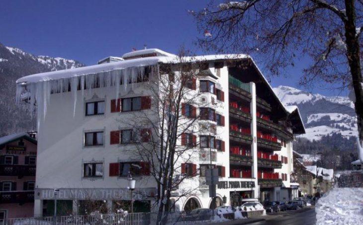 Hotel Maria Theresia in Kitzbuhel , Austria image 1