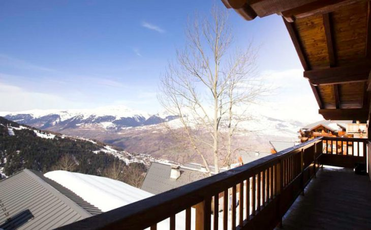 Chalet Marmotton in Les Arcs , France image 7