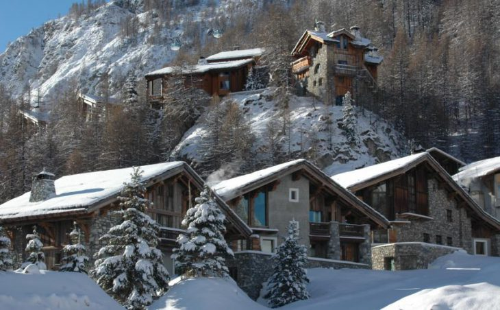 Chalet Mathilda in Val dIsere , France image 1