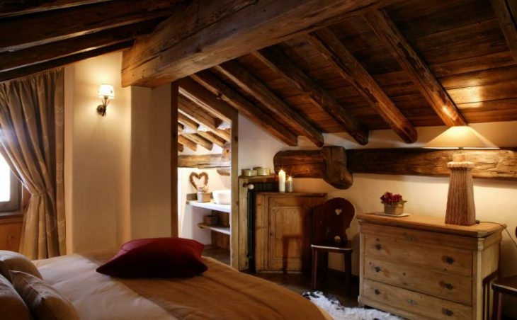 Chalet Mathilda in Val dIsere , France image 4