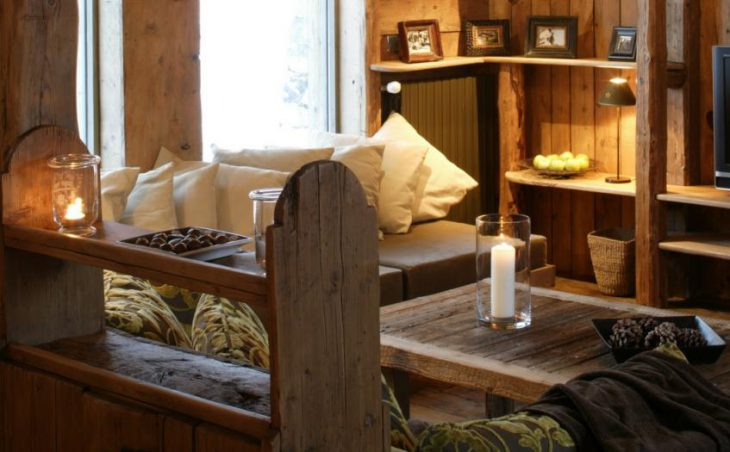 Chalet Mathilda in Val dIsere , France image 5
