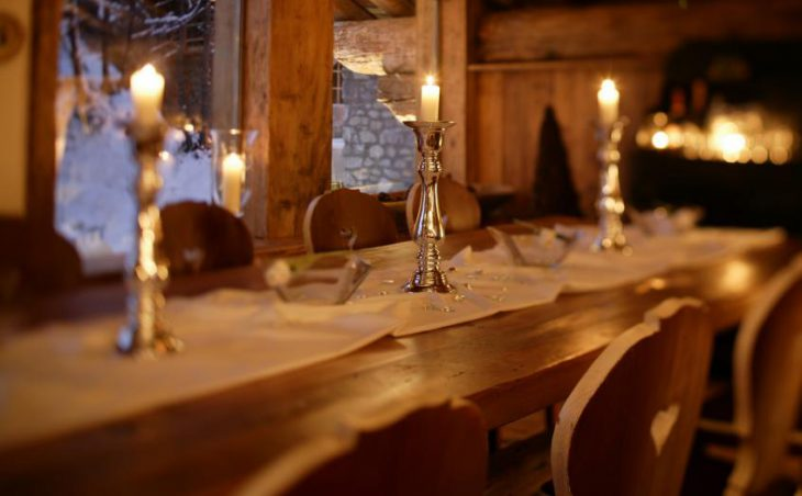 Chalet Mathilda in Val dIsere , France image 10