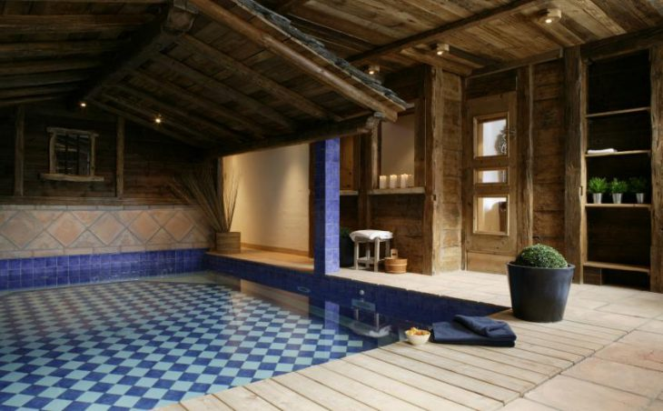 Chalet Mathilda in Val dIsere , France image 14