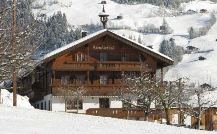 Mayrhofen Guesthouses in Mayrhofen , Austria image 12