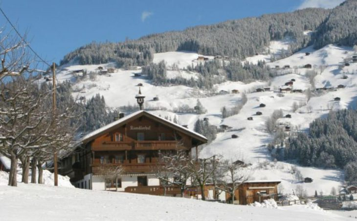 Mayrhofen Guesthouses in Mayrhofen , Austria image 14