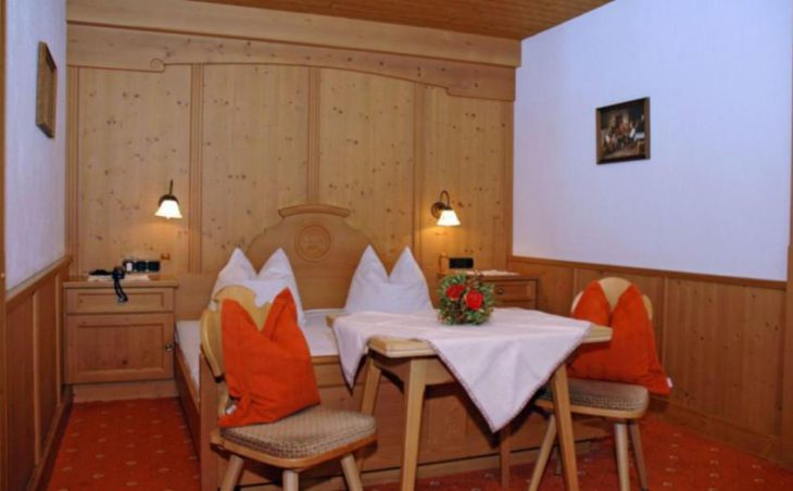 Mayrhofen Guesthouses in Mayrhofen , Austria image 16