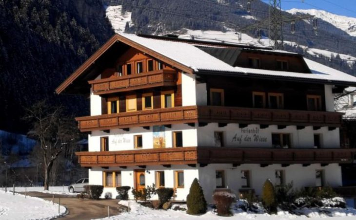 Mayrhofen Guesthouses in Mayrhofen , Austria image 2