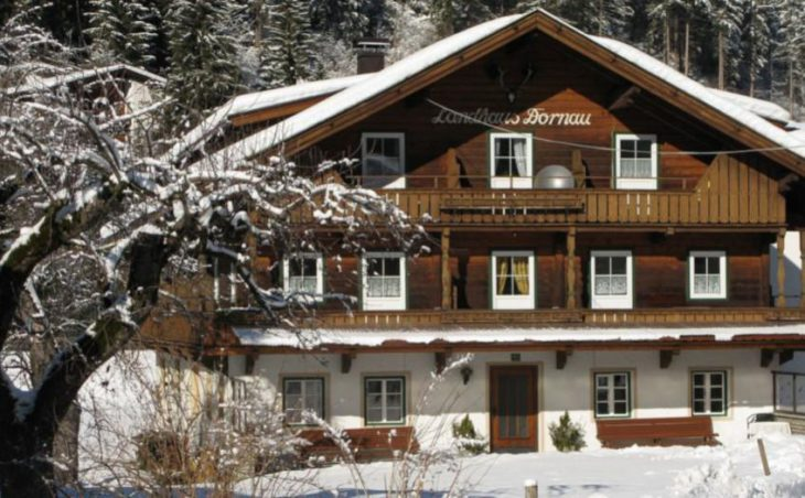 Mayrhofen Guesthouses in Mayrhofen , Austria image 6