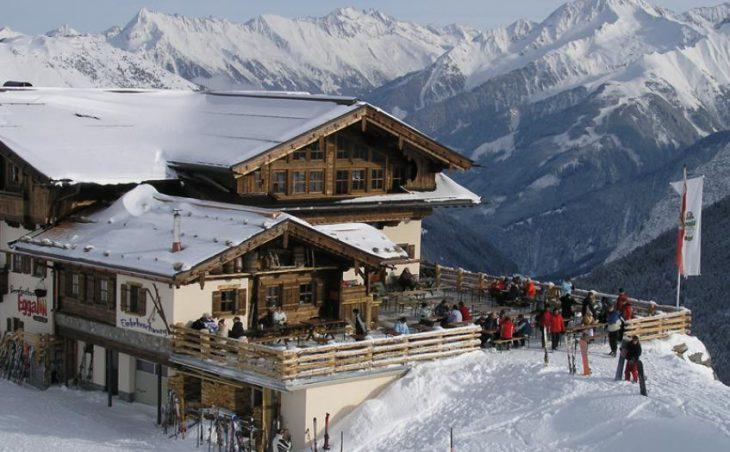 Mayrhofen in mig images , Austria image 2