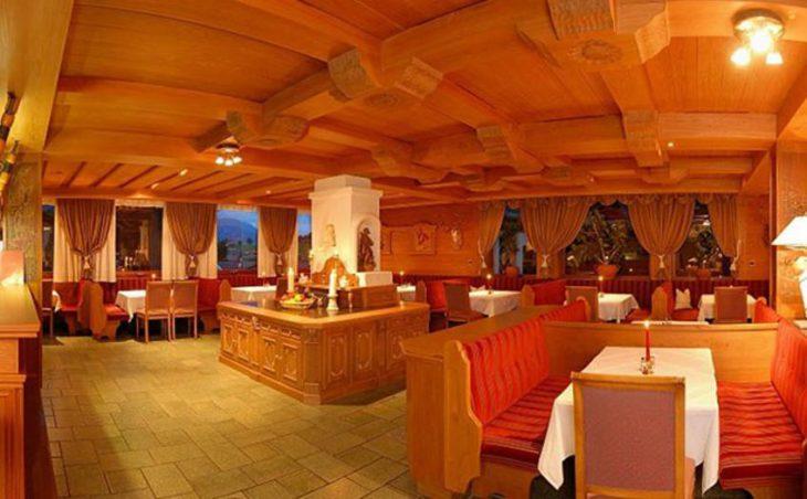Sporthotel Modlinger, Söll, Restaurant