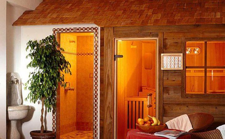 Sporthotel Modlinger, Söll, Sauna