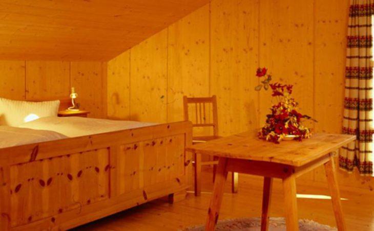 Sporthotel Modlinger, Söll, Bedroom