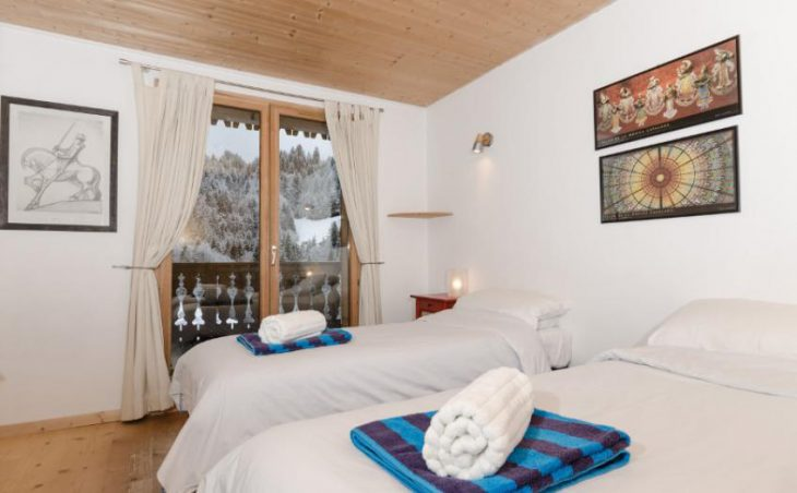 Chalet Chamois D'Or in Morzine , France image 11