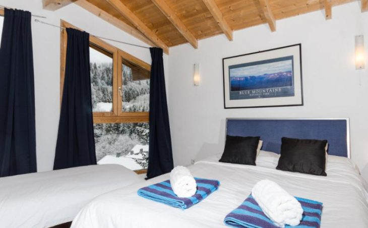 Chalet Chamois D'Or in Morzine , France image 13