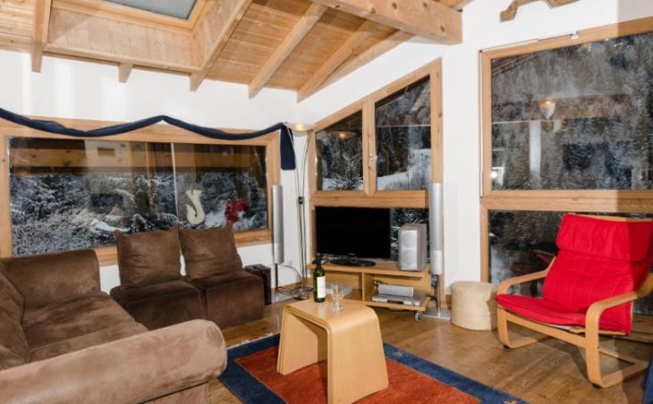 Chalet Chamois D'Or in Morzine , France image 3
