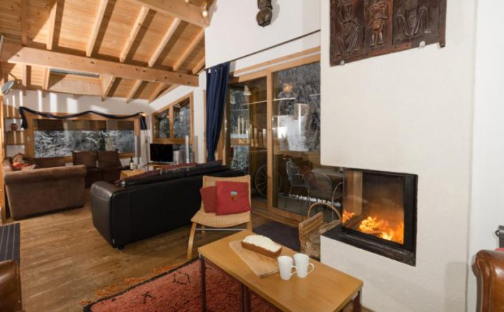 Chalet Chamois D'Or in Morzine , France image 4