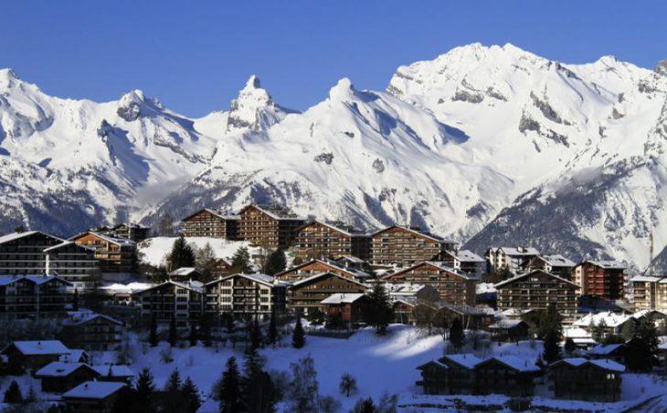 Nendaz in mig images , Switzerland image 6