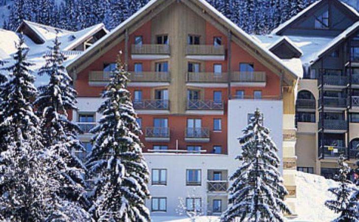 Residence Couleurs Soleil in Alpe d'Huez , France image 1