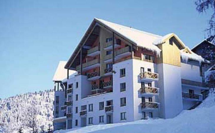 Residence Couleurs Soleil in Alpe d'Huez , France image 3