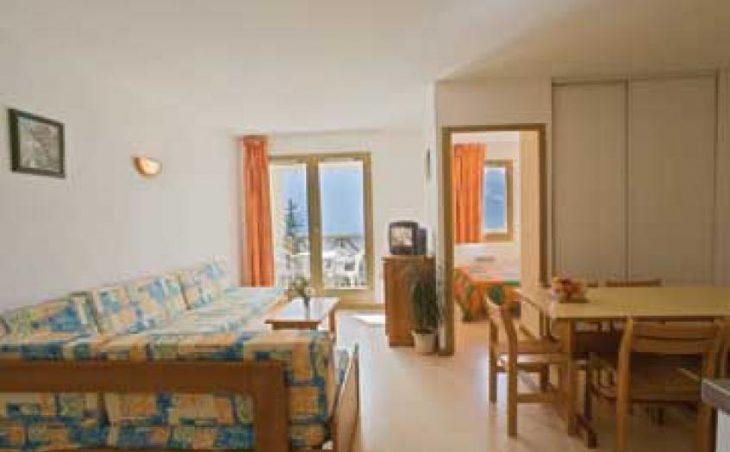 Residence Couleurs Soleil in Alpe d'Huez , France image 2