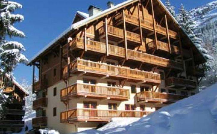 Residence Chalet des Neiges in Alpe d'Huez , France image 1
