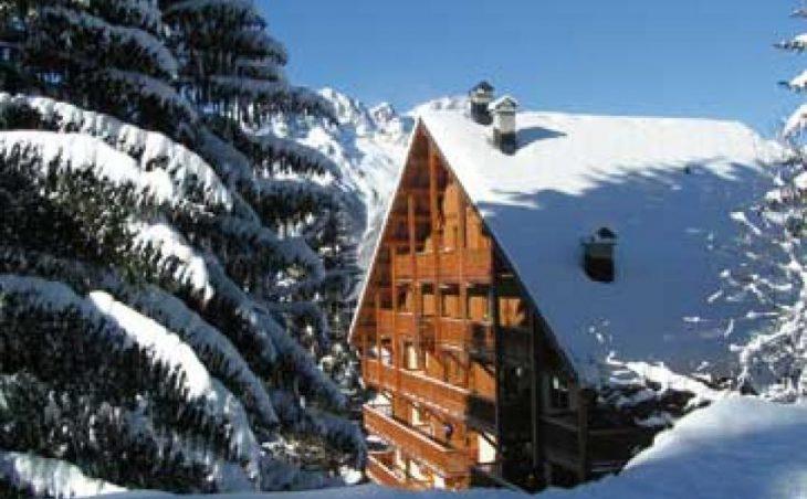 Residence Chalet des Neiges in Alpe d'Huez , France image 5