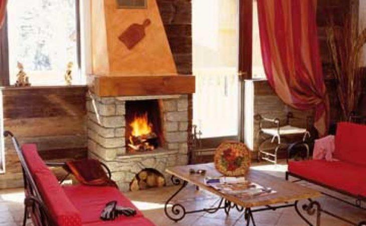 Residence Chalet des Neiges in Alpe d'Huez , France image 2