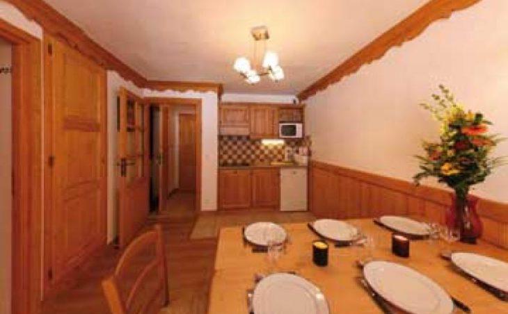 Residence Chalet des Neiges in Alpe d'Huez , France image 3