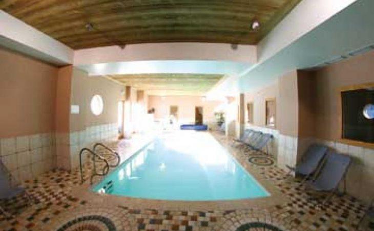 Residence Chalet des Neiges in Alpe d'Huez , France image 4