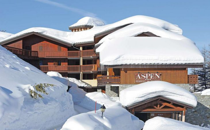 Residence Aspen (La Plagne) in La Plagne , France image 8