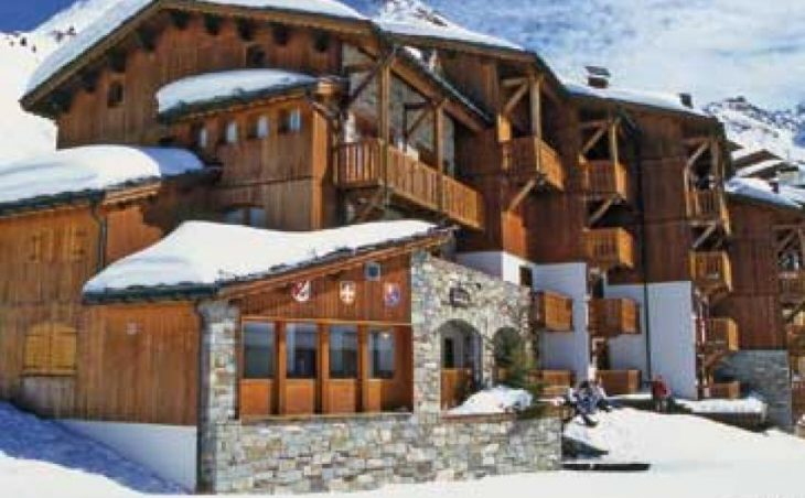 Le Chalet du Vallon in La Plagne , France image 1