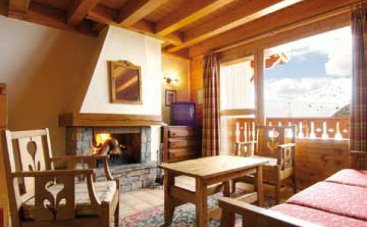 Le Chalet du Vallon in La Plagne , France image 2