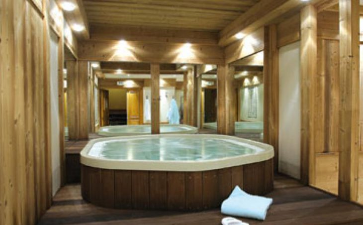 Le Chalet du Vallon in La Plagne , France image 5