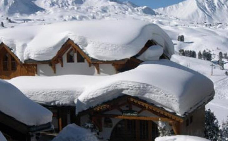 Le Chalet du Vallon in La Plagne , France image 6