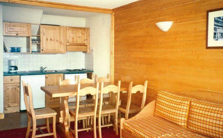 VRT Residence in La Plagne , France image 3