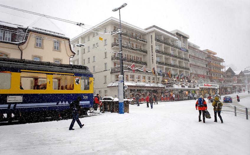 Ski Holidays Grindelwald