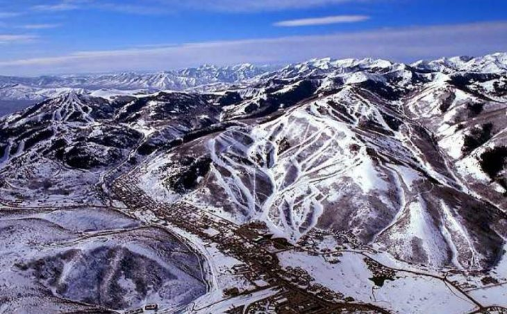 Park City in mig images , United States image 4
